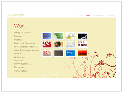 Design Ideas   Home on Designer Portfolio Design