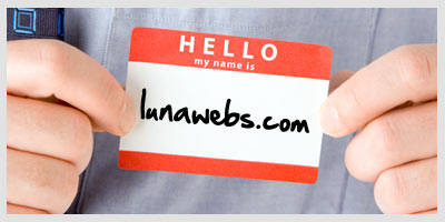 adding a personal touch to your website