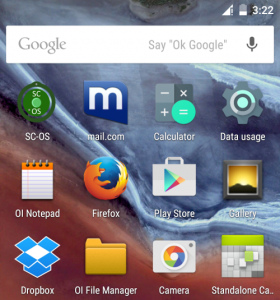 Extending Your Android Phone's Battery Life