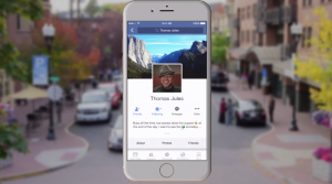 Facebook: Animated Profile Pictures