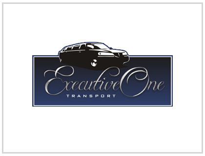 executive transportation logo