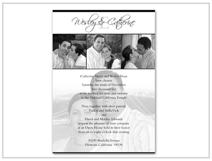 Wedding Invitations Design And Printing For Weddings