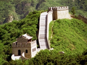 Firewall China
