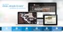custom website design project