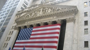 NYSE Alibaba Tech Companies
