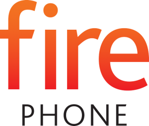 fire Phone logo