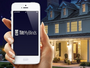 Featured Client Tilt My Blinds